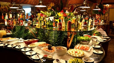 Photo of Brazilian Restaurant Ronda Brazza at Blvd. De Las Naciones 1221, Acapulco 39370, Mexico