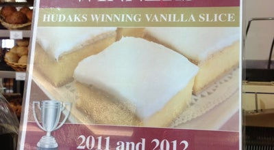 Photo of Bakery Hudaks Bakery at Langtree Mall, Mildura, VI 3500, Australia