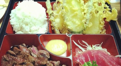 Photo of Asian Restaurant Tokyo Tei at 1063, Wailuku, HI 96793, United States