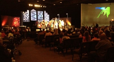 Photo of Church Discoverlifechurch.tv at 3840 W Eau Gallie Blvd, Melbourne, FL 32934, United States