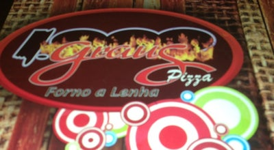 Photo of Pizza Place 1000 Graus Pizza at R.15 De Agosto, 43, Arapiraca 57300-540, Brazil