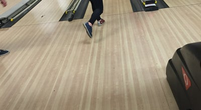 Photo of Bowling Alley Bugsy's Clifftonville at United Kingdom
