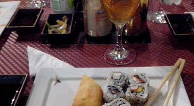 Photo of Japanese Restaurant Sushi Beer at Brazil