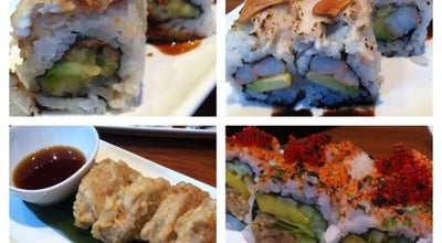 Photo of Japanese Restaurant Blowfish Restaurant at 333 Bay St., Toronto, ON M5H 2R2, Canada