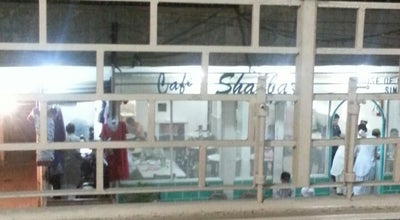 Photo of Asian Restaurant Cafe Shabaz at Pakistan