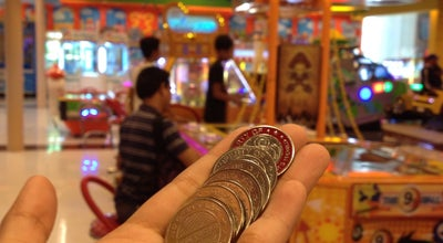 Photo of Arcade Tom's World at Sm City Davao, Davao City, Davao, Philippines