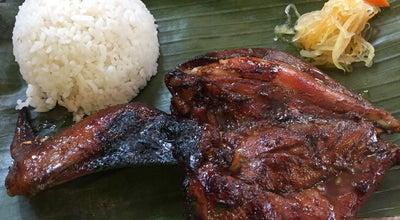 Photo of BBQ Joint Dear Manok Chavez at Capistrano, Cagayan de Oro, Philippines