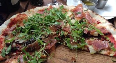 Photo of Italian Restaurant Piza e Vino at South Africa