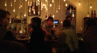 Photo of Bar Cafe Verne at Kermisstraat 58, Roeselare 8800, Belgium