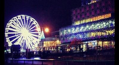 Photo of Theater The Rep Theatre at Centenary Square, Birmingham B1 2EP, United Kingdom