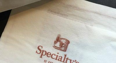 Photo of Bakery Specialty's Café & Bakery at 2101 E El Segundo Blvd, El Segundo, CA 90245, United States
