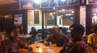 Photo of Cafe Canai Mamak Kuala Lumpur at Jl. T. Umar No. 51, Seutui, Banda Aceh, Indonesia