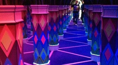 Photo of Arcade Backstage Mirror Maze at 1314 Celebrity Cir #165, Myrtle Beach, SC 29577, United States