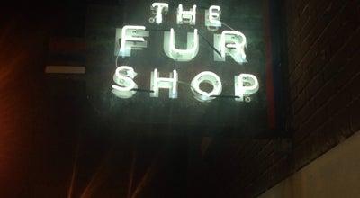 Photo of Dive Bar The Fur Shop at 520 E 3rd St, Tulsa, OK 74120, United States