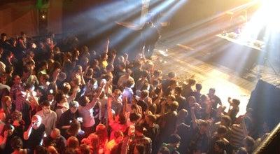 Photo of Concert Hall Concertzaal at Vooruit, Gent 9000, Belgium