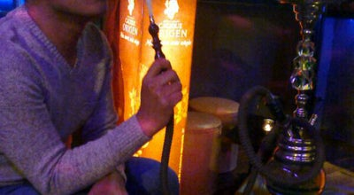 Photo of Hookah Bar bambuddha at Passeo Marina, Castelldefels, Spain