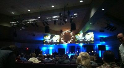 Photo of Church Hillside Christian Church Amarillo South Campus at 6901 Bell St, Amarillo, TX 79109, United States