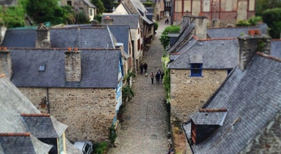 Photo of Historic Site Remparts de Dinan at Centre De Dinan 22100, France