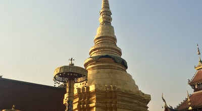 Photo of Buddhist Temple วัดปงสนุกเหนือ (Wat Pongsanuk Nuea) at Pongsanuk Road, Mueang Lampang 52000, Thailand