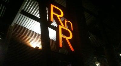 Photo of Bar RnR Restaurant & Bar at 3737 N Scottsdale Rd, Scottsdale, AZ 85251, United States