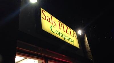 Photo of Pizza Place Sals Pizza Company at 5 Hanson Rd, Algonquin, IL 60102, United States
