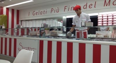 Photo of Ice Cream Shop Santini at R. Do Carmo, 9, Lisboa 1200-093, Portugal