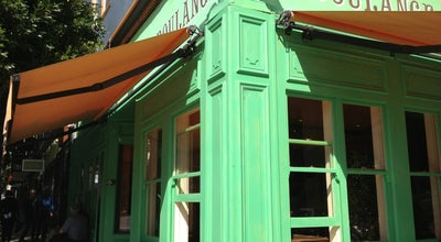Photo of Bakery La Boulangerie de San Francisco at 500 Hayes St, San Francisco, CA 94102, United States