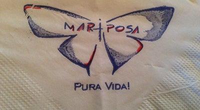 Photo of Creperie Mariposa at Av. Dos Holandeses, 3, São Luís 65071-380, Brazil