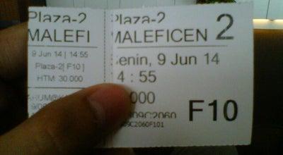 Photo of Movie Theater E-Plaza cinema at Simpang 5, Semarang, Indonesia