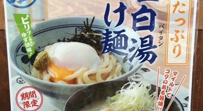 Photo of Ramen / Noodle House 香の川製麺 和歌山次郎丸店 at 次郎丸229-1, 和歌山市, Japan