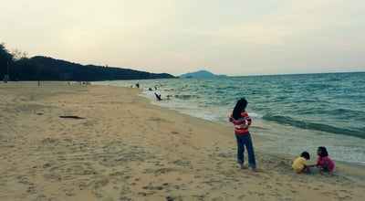 Photo of Beach Kijal Beach at Malaysia