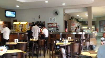 Photo of Bakery Bom Gosto Padaria & Chopperia at R. José Garibaldi Maio, 60, Taquaritinga 15900-000, Brazil