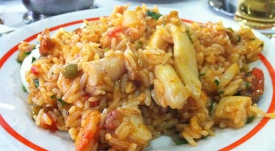 Photo of Seafood Restaurant Restaurante Siri at R. Dos Artistas, 2, Rio de Janeiro 20511-020, Brazil