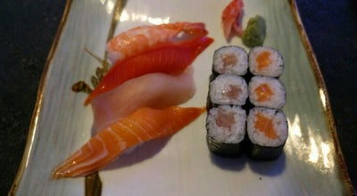 Photo of Japanese Restaurant Edo-ya Sushi at 1350 56th Street, Tsawwassen, BC, Canada