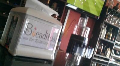 Photo of Bar Bar Bocaditos at Costa Rica