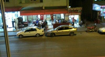 Photo of Coffee Shop İzmirli Kıraathanesi at İbrahimağa Mah., Kayseri 38400, Turkey