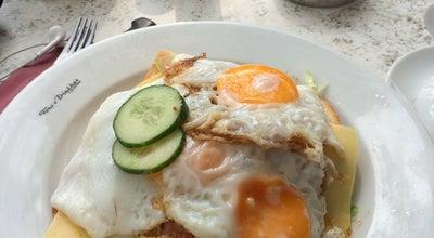 Photo of Cafe Fons van Dinther at Heuvel 77, Geldrop, Netherlands
