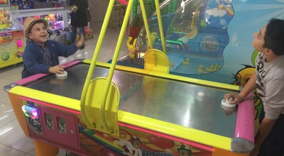 Photo of Arcade Joy-Toys at Turkey