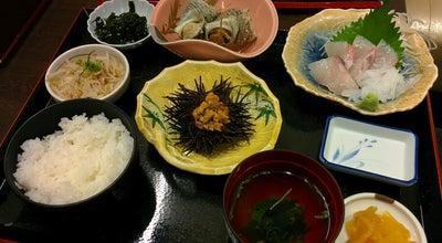 Photo of Japanese Restaurant 海鮮茶屋えびしま at 鳥羽1-2383-13, 鳥羽市 517-0011, Japan