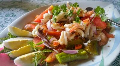 Photo of Asian Restaurant สวนอาหาร ควนมะพร้าว at 11 Apaiborirak Soi 22, Phatthalung, Thailand