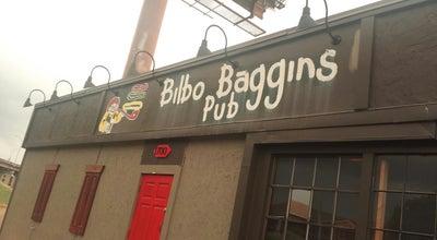 Photo of Bar Bilbo Baggins Pub at 1700-1798 Old Minden Rd, Bossier City, LA 71111, United States