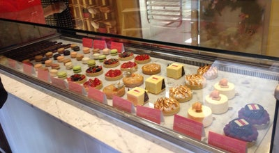 Photo of Bakery Patisserie Mimi at 56 High St, Belfast BT1 2BE, United Kingdom