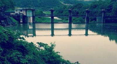 Photo of Lake 神水ダム at 日本, 藤岡市, Japan