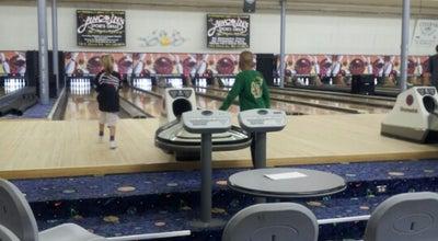 Photo of Bowling Alley Oak Ridge Bowling Center at 246 S Illinois Ave, Oak Ridge, TN 37830, United States