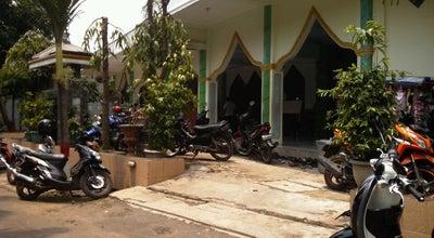 Photo of Mosque Masjid jabal Ar rahmah alam asri 3 vila dago pamulang at Vila Dago, Pamulang, Indonesia