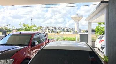 Photo of Golf Course Kuala Terengganu Golf Resort (KTGR) at Jalan Tok Jembal, Kuala Terengganu 21300, Malaysia