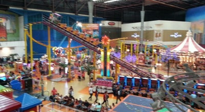 Photo of Theme Park Neo Geo Family at Internacional Shopping Guarulhos, Guarulhos 07034-911, Brazil