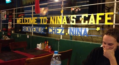 Photo of Vietnamese Restaurant Nina's Cafe at 16/34 Nguyễn Trí Phương, Hue, Vietnam