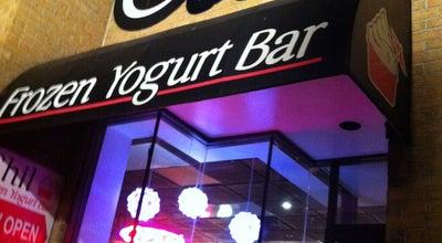Photo of Dessert Shop Chil Frozen Yogurt Bar at 620 Richmond St (at Hyman), London, On N6A 5J9, Canada