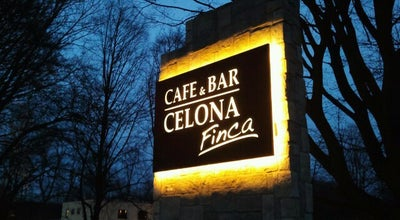 Photo of Bar Finca & Bar Celona at Wüstenhöfer Str. 1, Essen 45355, Germany